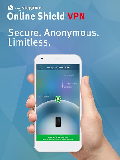 mySteganos Online Shield VPN 3.0.0 screenshots 6