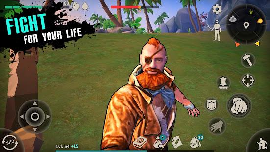 Game Survival Island: EVO – Survivor building home APK for Windows Phone