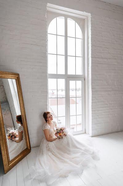 Bryllupsfotograf Наталия Дегтярева (natali). Foto fra 27.07.2020