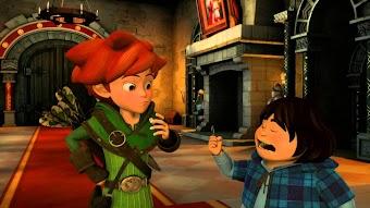 Die Ballade von Robin Hood