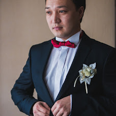Wedding photographer Turar Kazangapov (turkesh). Photo of 17.03.2015
