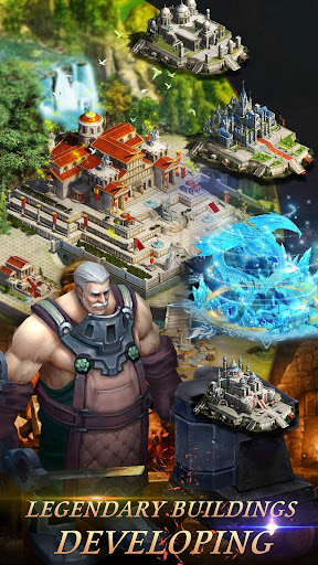 Glory of Kings: Empire Origins 1.3.6 {cheat|hack|gameplay|apk mod|resources generator} 2
