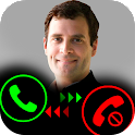 Fake Call Rahul Gandhi 1 Mod Apk Download