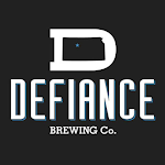 Logo of Defiance Joe Man Bun