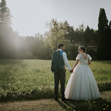 Wedding photographer Marija Kranjcec (Marija). Photo of 29.04.2019