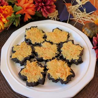 Triple Chocolate Fudge Filled Cookies #FillTheCookieJar