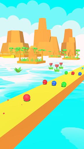 color runner screenshot 1