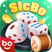 SicBo for cashtree(Dice)