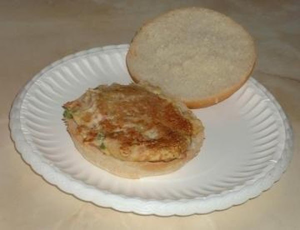 Mom's Breakfast Sandwich Recipe