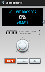 Volume Booster: Max Volume Manager & Sound Manager 2