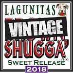 Lagunitas Vintage Shugga 2018