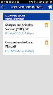 Pocket HealthNet- screenshot thumbnail