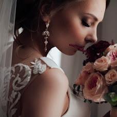 Hochzeitsfotograf Anastasiya Melnikovich (Melnikovich-A). Foto vom 05.12.2017