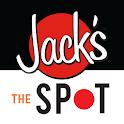 The SPOT icon