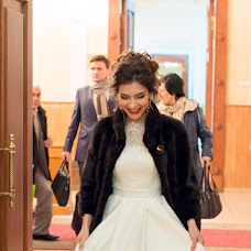 Wedding photographer Lyubov Bolotina (bolola). Photo of 04.06.2016