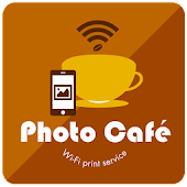 Photo Cafe PrintServer