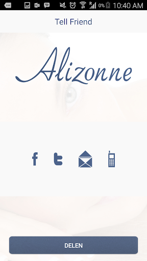 Alizonne Kliniek|玩商業App免費|玩APPs