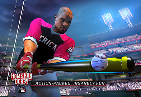 MLB.com Home Run Derby 15- screenshot thumbnail