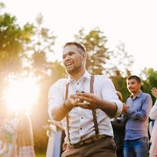Wedding photographer Lelya Mamotenko (Lele). Photo of 02.07.2017
