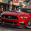 Mustang Shelby GT500 Simulator [Drive] APK