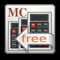 MC Calculator