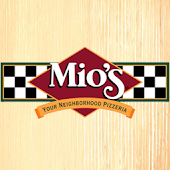 Mio's Pizza Ordering App