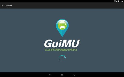 GuiMU - Guia Mobilidade Urbana screenshot 7