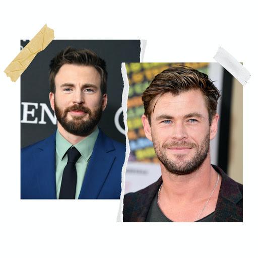 Chris Hemsworth's Birthday Message For Chris Evans Involves Trolling