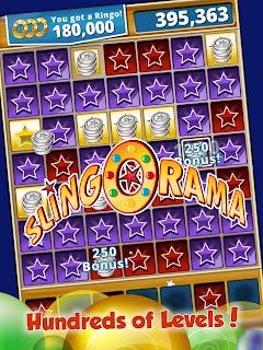 Slingo Adventure Bingo & Slots screenshot 12