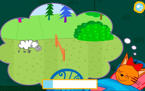 A day with Kid-E-Cats screenshot 8