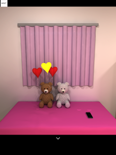 Escape Game-Girlfriend's room- screenshot thumbnail