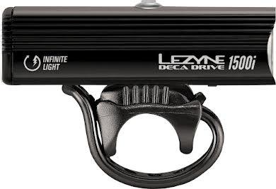 Lezyne Deca Drive 1500I Headlight alternate image 1