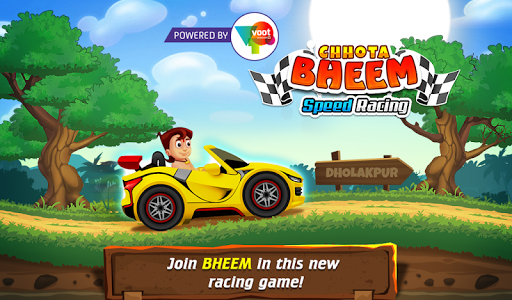 Chhota Bheem Speed Racing 1.76 DreamHackers 1