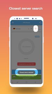 VPN Russia – get free Russian IP App Download For Android 7