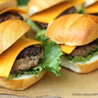 Best Juicy Burger.