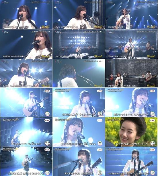 (TV-Music)(1080i) 山本彩 Part – Momm!! & うたコン 161024 161025