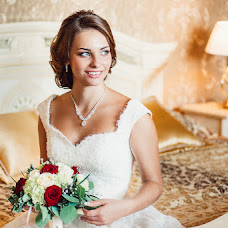 Wedding photographer Olga Filatova (FOlga1111). Photo of 06.04.2017