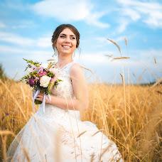 Wedding photographer Ilya Soldatkin (ilsoldatkin). Photo of 17.08.2016