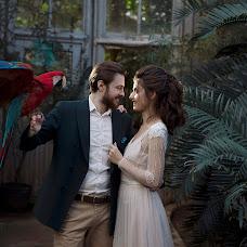 Bryllupsfotograf Aleksandr Grinishin (alexgrinishin). Foto fra 29.03.2018