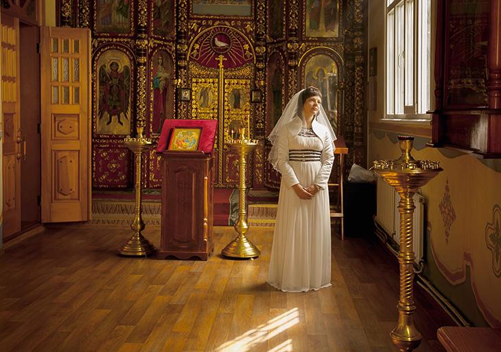 Юлия Таранова в Хабаровске