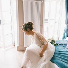 Wedding photographer Anna Bamm (annabamm). Photo of 20.02.2018