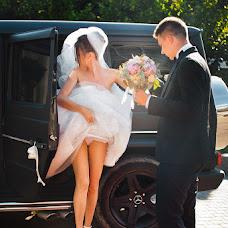 Wedding photographer Viktor Galyuk (Haliuk). Photo of 06.10.2016