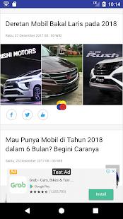 MotoNews - náhled