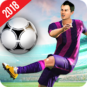 Ultimate Football 2018 World Cup: Soccer Games