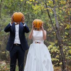 Wedding photographer Suren Manvelyan (paronsuren). Photo of 20.07.2017