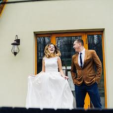 Wedding photographer Roman Malishevskiy (wezz). Photo of 03.01.2018