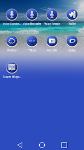 Enyo Blue - Icon Pack screenshot 5