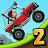 Hill Climb Racing 2 logo