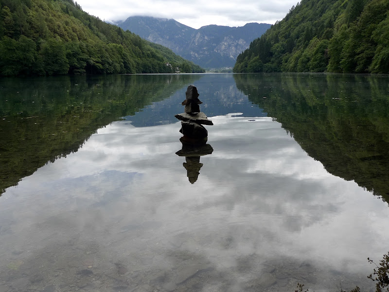 Lago di Levico (Trento) di Gian78K
