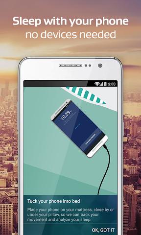 android Alarm Clock Xtreme + Sleep Screenshot 1